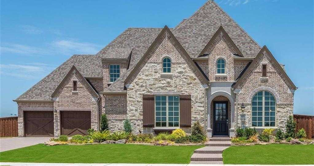 $1,224,998 - 5Br/8Ba -  for Sale in Edgestone At Legacy 90s, Frisco