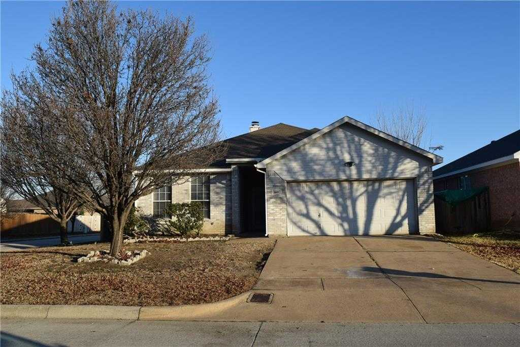 $199,900 - 4Br/2Ba -  for Sale in Lost Spurs Add, Fort Worth