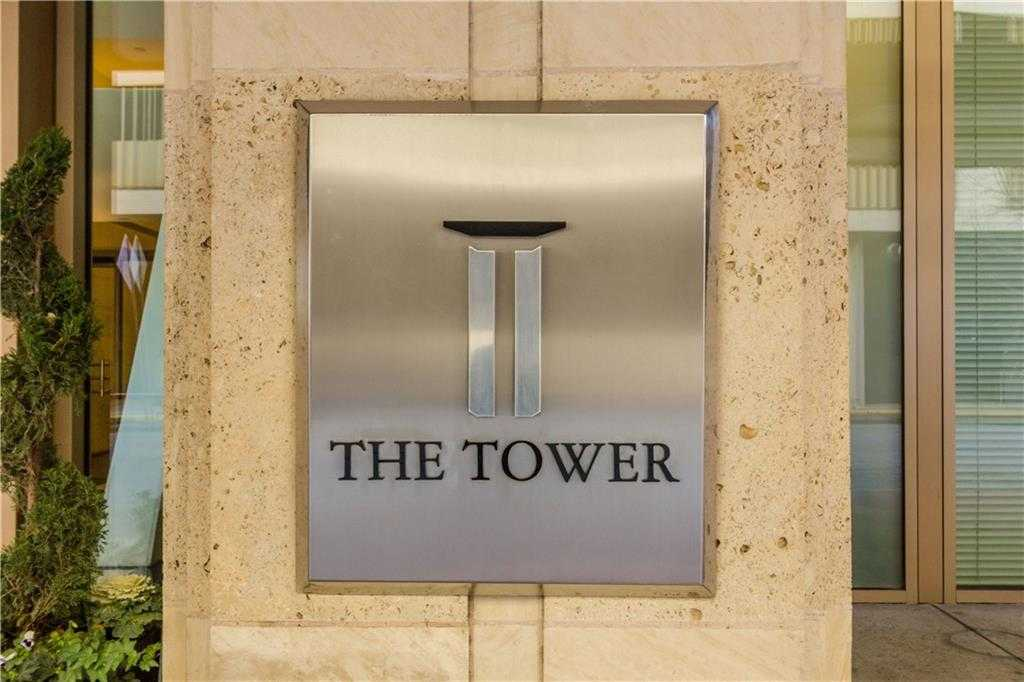 $499,000 - 2Br/2Ba -  for Sale in Tower Residential Condo I, Fort Worth