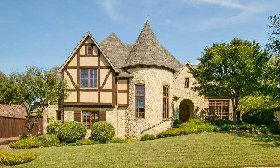 $759,900 - 4Br/4Ba -  for Sale in St Andrews Estates, Coppell