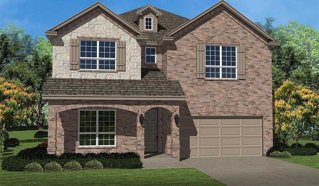 $362,618 - 4Br/3Ba -  for Sale in The Park Of Fossil Creek, Fort Worth