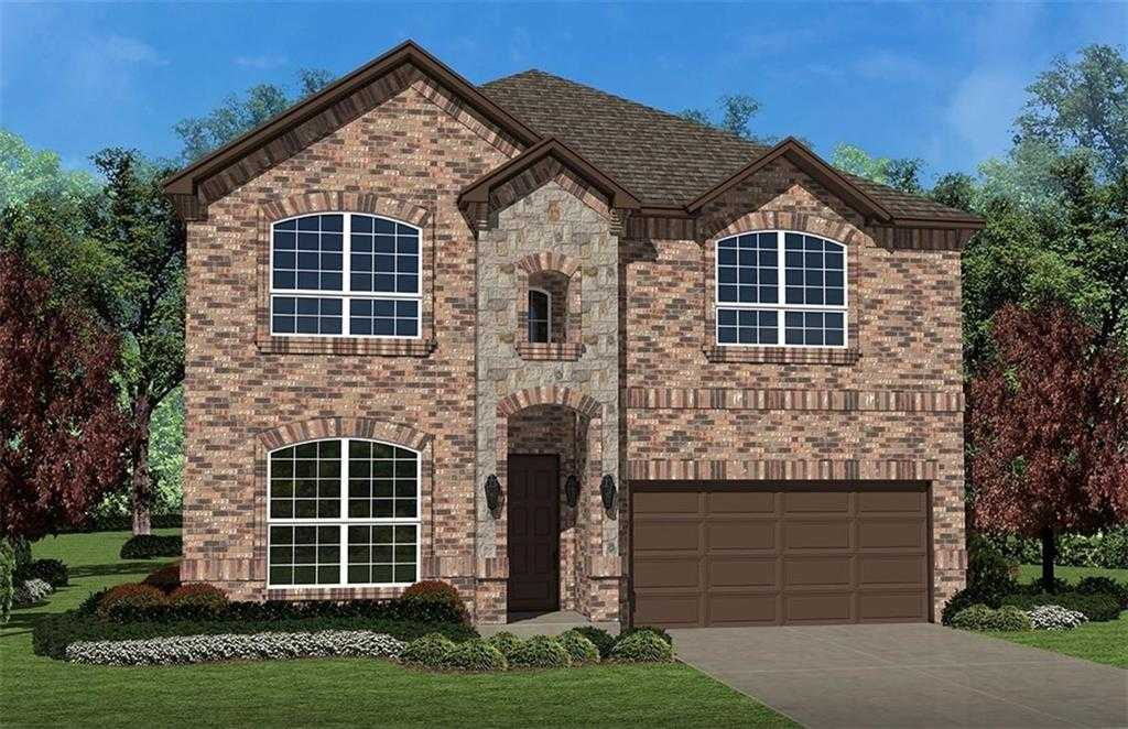 $319,789 - 4Br/4Ba -  for Sale in The Park Of Fossil Creek, Fort Worth