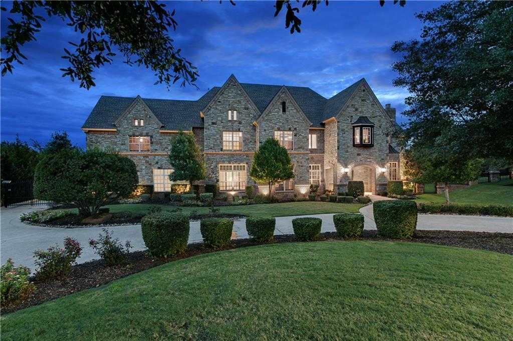 $2,450,000 - 6Br/9Ba -  for Sale in Enclave The, Southlake