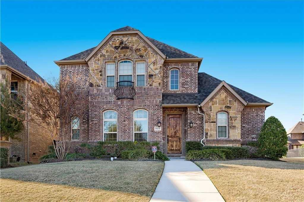 $695,000 - 5Br/4Ba -  for Sale in Heritage Oaks Colleyville, Colleyville