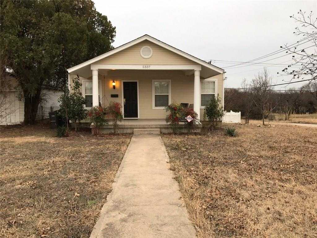 $150,000 - 2Br/1Ba -  for Sale in Chamberlain Arlington Heights 1st, Fort Worth
