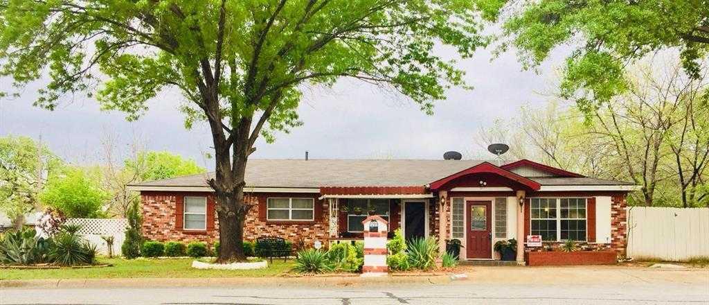 $245,000 - 4Br/2Ba -  for Sale in Walker Oaks Add, Hurst