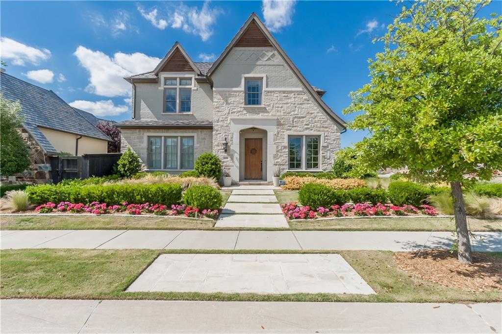 $875,000 - 4Br/4Ba -  for Sale in Red Hawk Add, Coppell