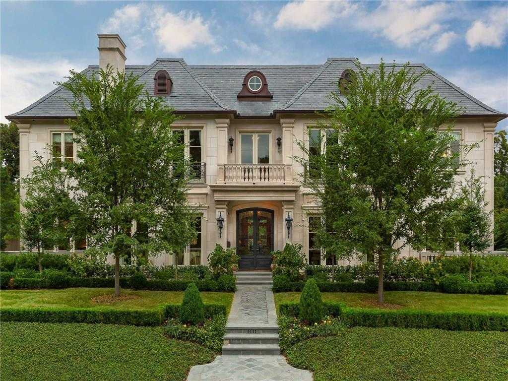 $7,100,000 - 6Br/12Ba -  for Sale in Highland Park, Highland Park
