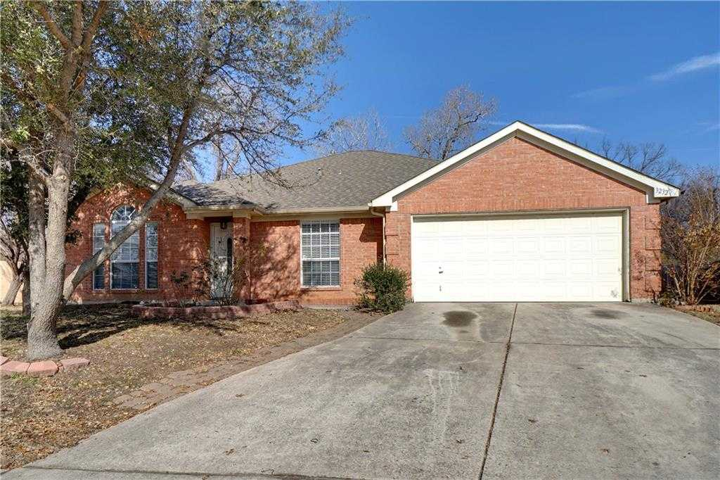 $254,900 - 4Br/2Ba -  for Sale in Lakes Of River Trails Add, Fort Worth
