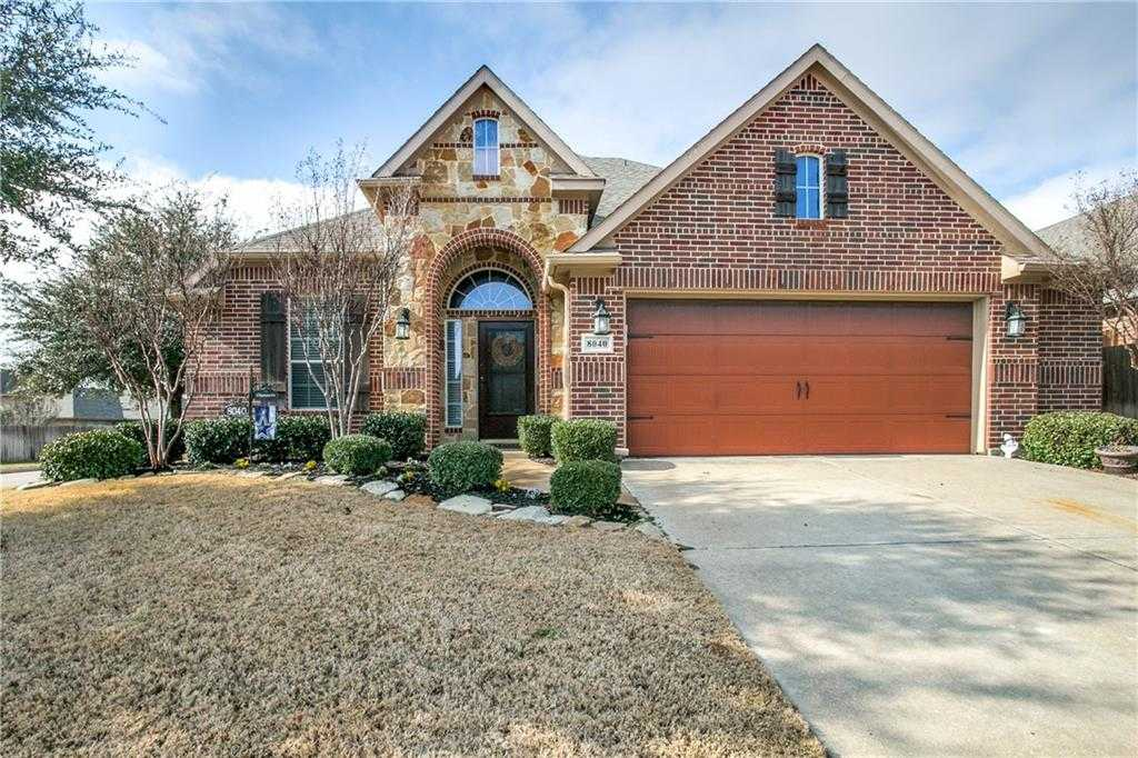 $250,000 - 3Br/3Ba -  for Sale in Villages Of Sunset Pointe, Fort Worth