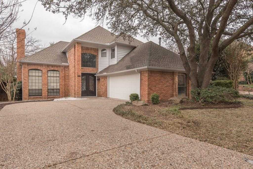 $549,000 - 3Br/3Ba -  for Sale in Oaks North, Addison