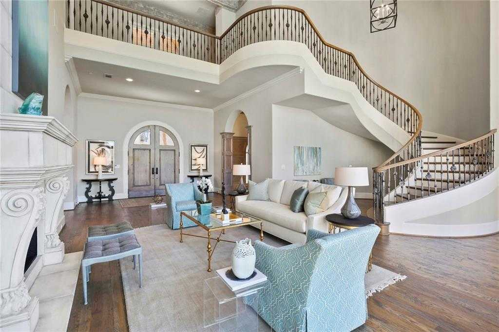 $2,995,000 - 6Br/9Ba -  for Sale in Chapel Creek Ph 2a, Frisco
