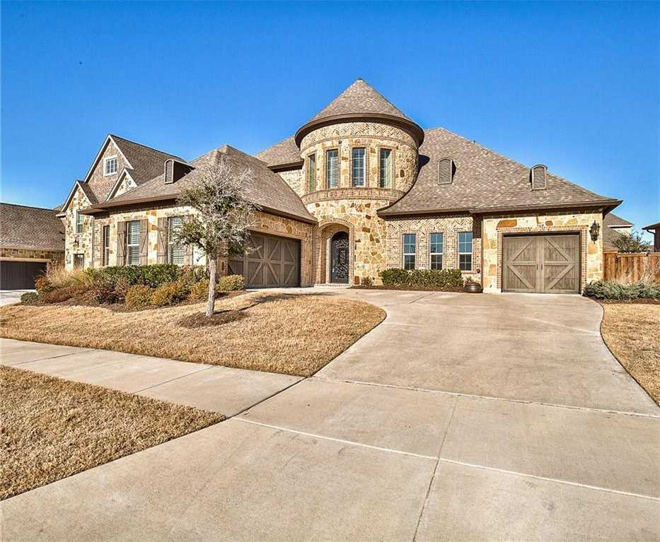 $799,900 - 4Br/5Ba -  for Sale in Phillips Creek Ranch Ph 3, Frisco