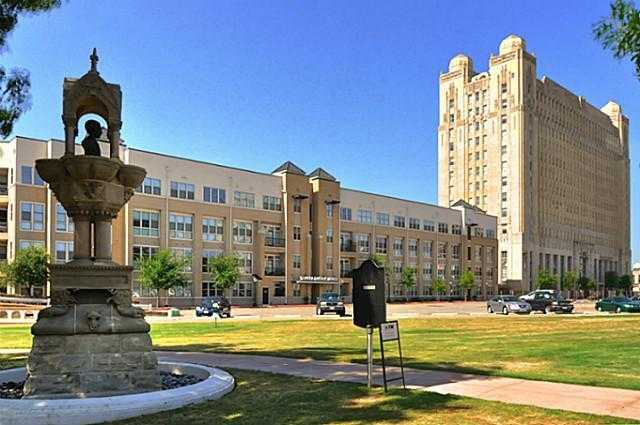 - 1Br/1Ba -  for Sale in Texas & Pacific Lofts Condo, Fort Worth