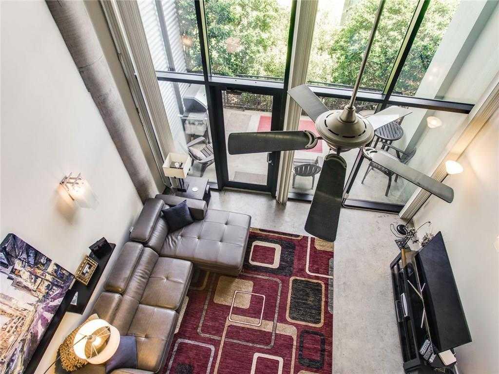 $396,900 - 1Br/2Ba -  for Sale in 588 Condos, Dallas
