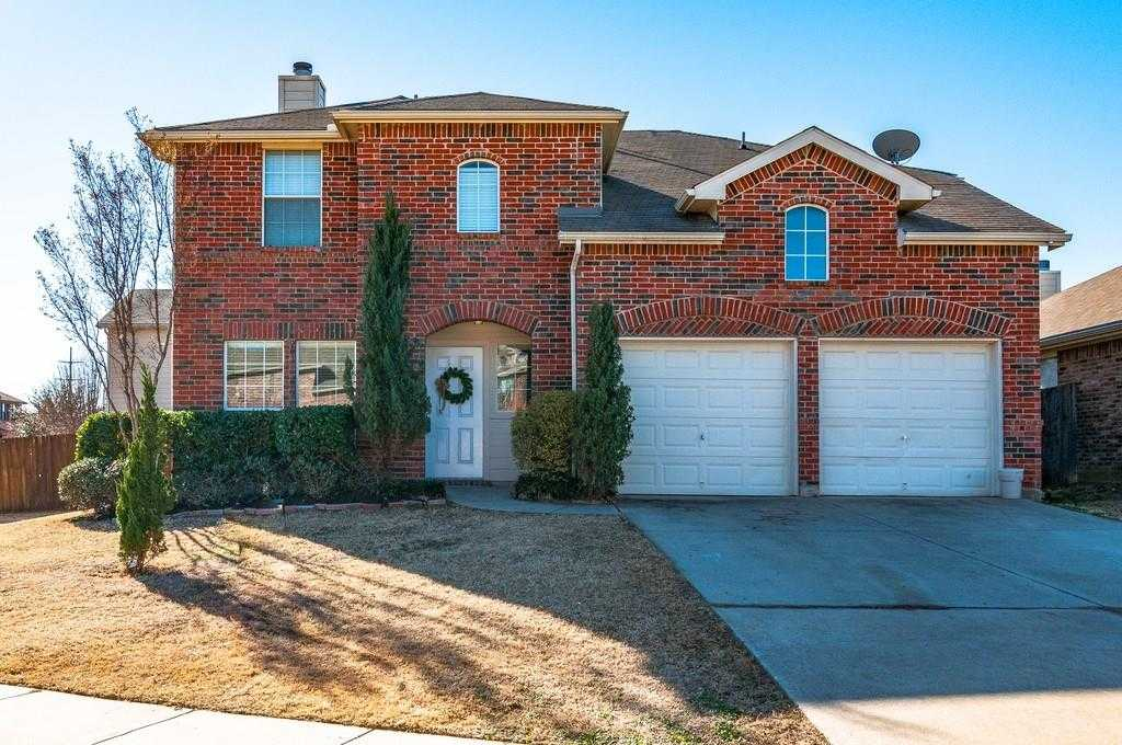 $224,900 - 3Br/3Ba -  for Sale in Harvest Ridge Add, Fort Worth