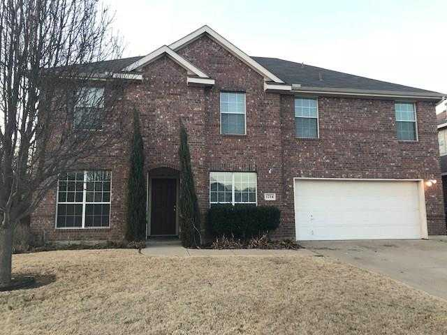 - 4Br/3Ba -  for Sale in Vistawood, Mansfield