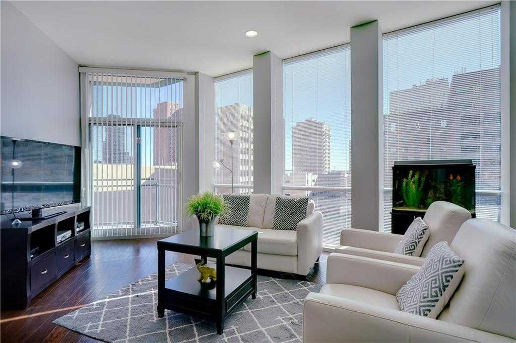 $292,000 - 1Br/2Ba -  for Sale in Tower Residential Ii Condo, Fort Worth