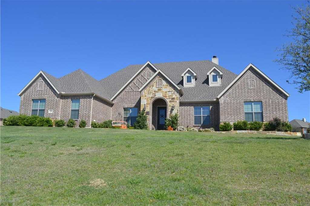 $499,000 - 4Br/3Ba -  for Sale in Lago Vista At Bonds Ranch Add, Fort Worth