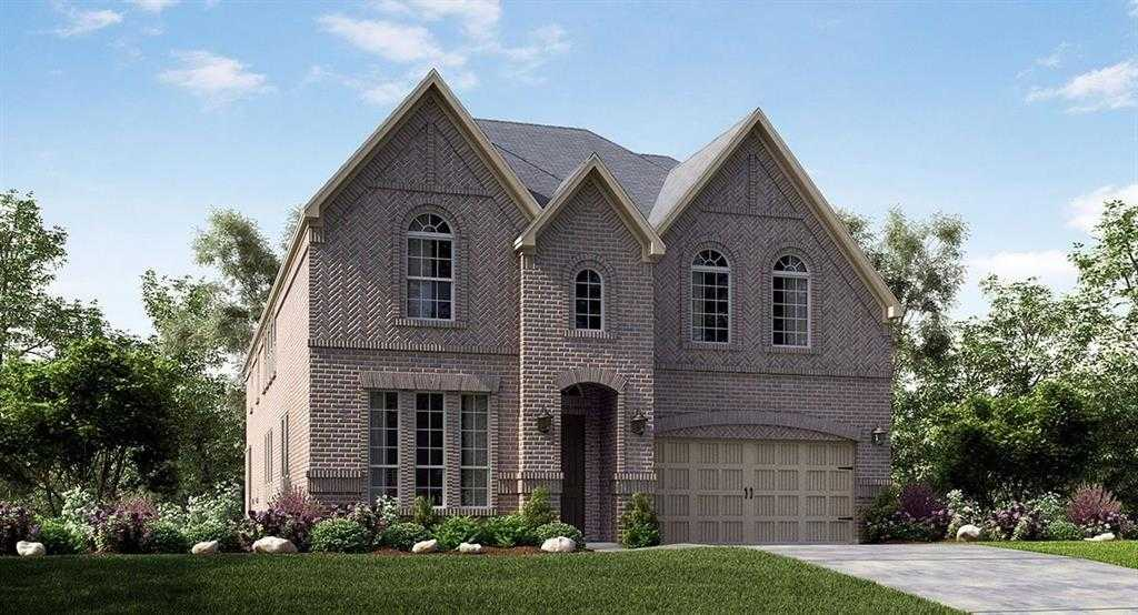 $564,520 - 4Br/5Ba -  for Sale in Estates At Bear Creek, Euless