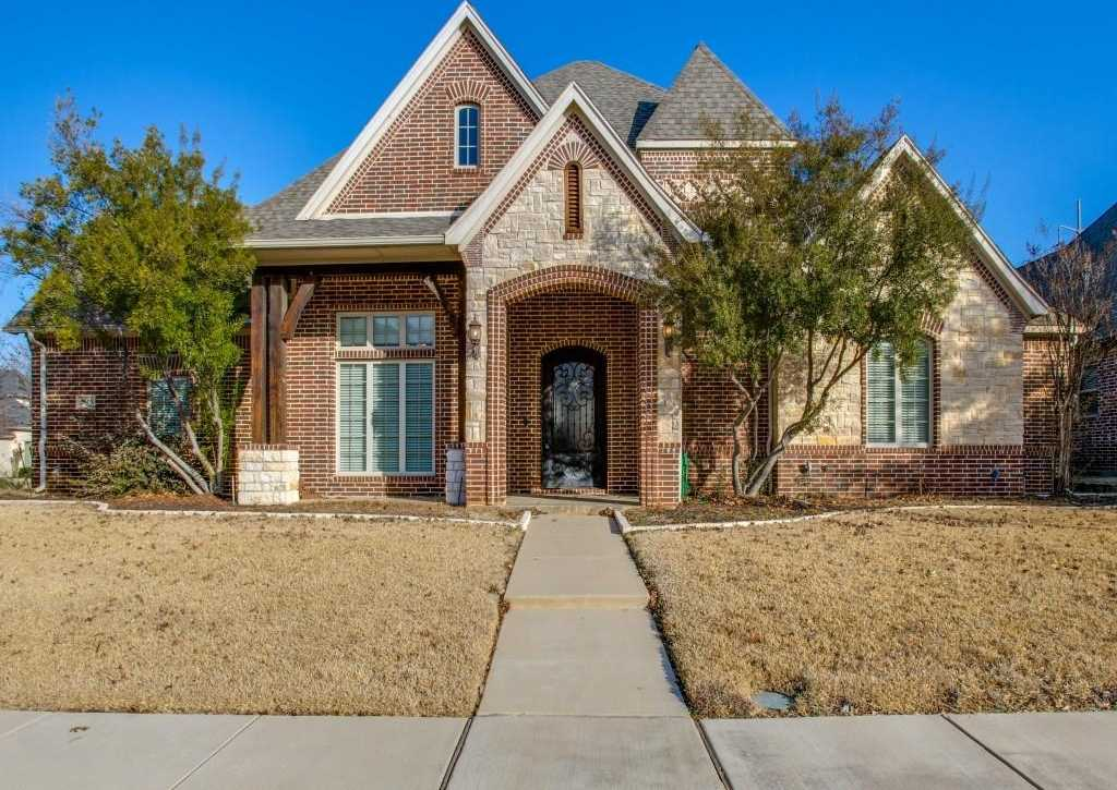 $485,000 - 4Br/4Ba -  for Sale in Woodson Add, Bedford