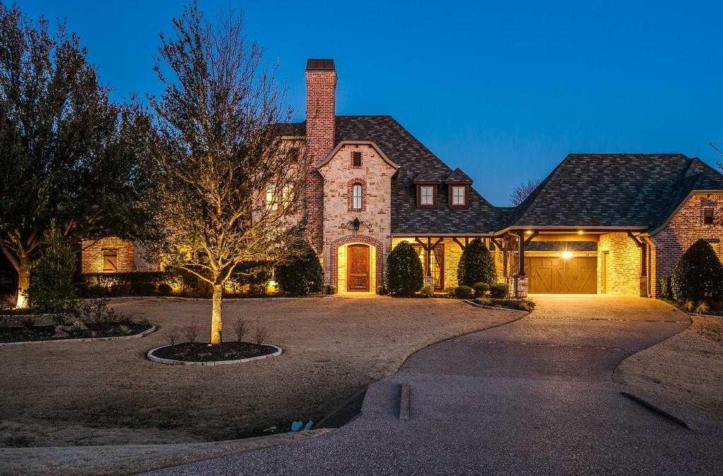 $1,149,000 - 5Br/5Ba -  for Sale in Chimney Rock, Flower Mound