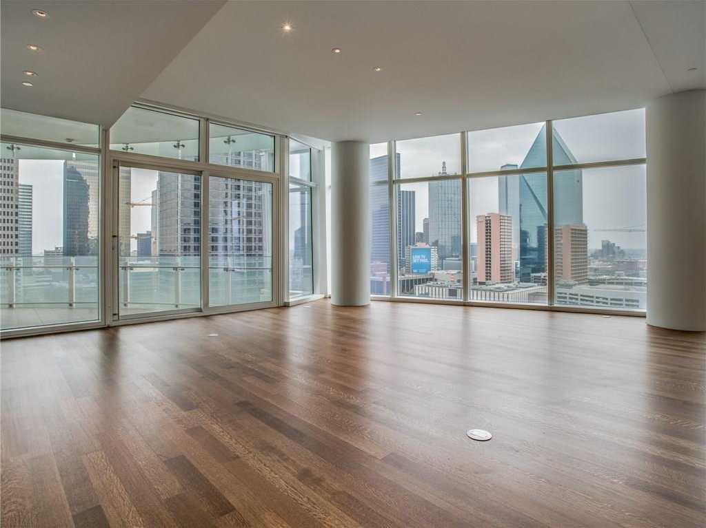 $2,495,000 - 2Br/3Ba -  for Sale in Museum Tower Condo, Dallas