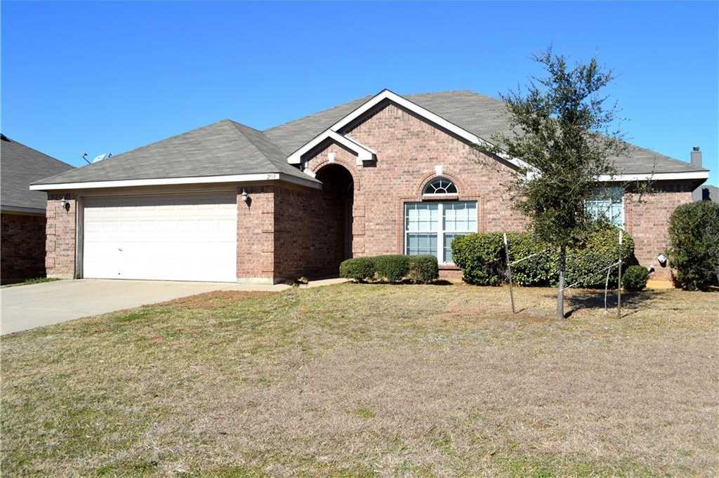 $227,000 - 4Br/2Ba -  for Sale in Dover Heights Add, Mansfield