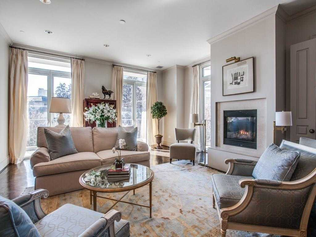 $799,000 - 2Br/4Ba -  for Sale in Vendome - Turtle Creek Condo, Dallas