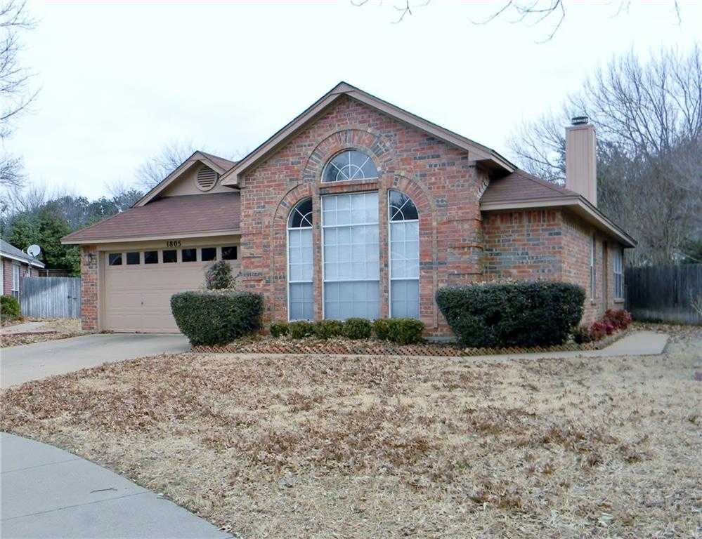 $245,000 - 3Br/2Ba -  for Sale in Realistic Addition, Bedford