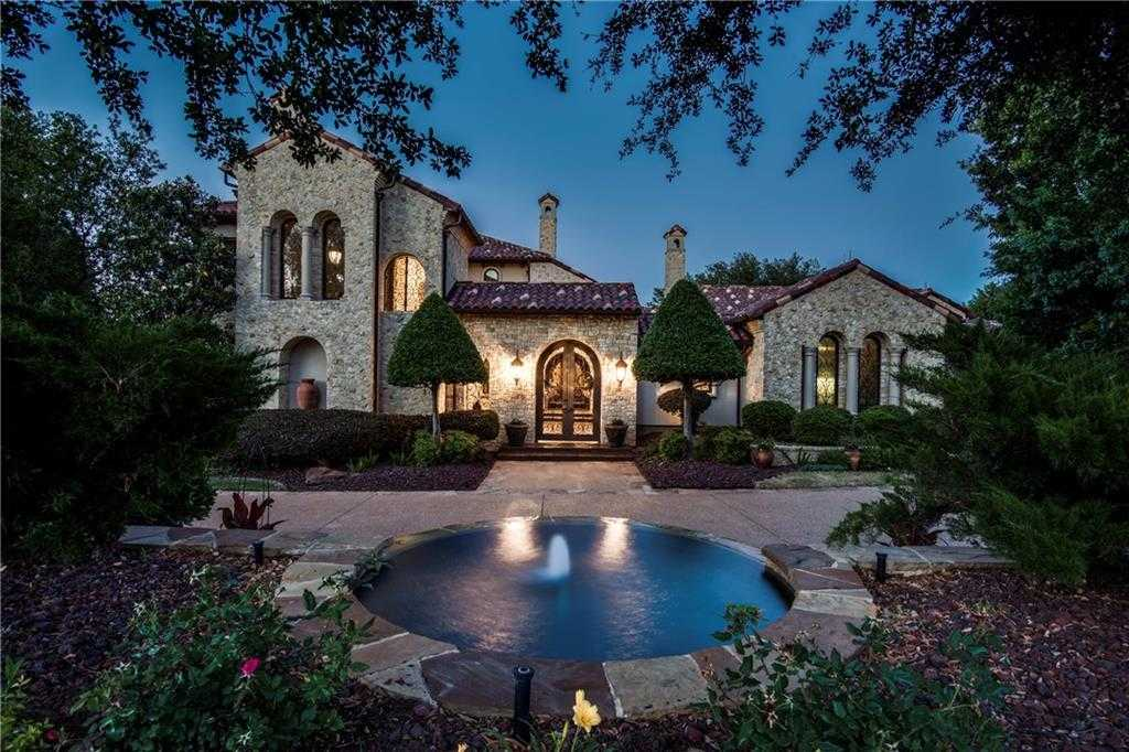 $2,100,000 - 4Br/6Ba -  for Sale in Vaquero Residential Add, Westlake