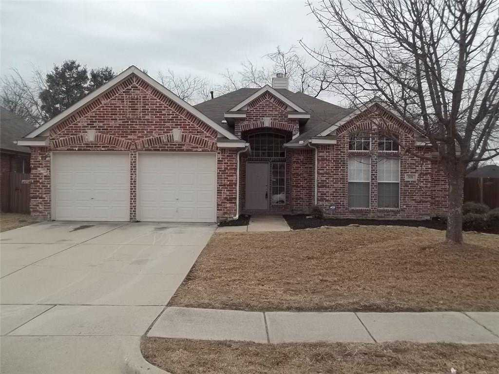 $245,000 - 4Br/3Ba -  for Sale in Westchester Meadow Ph 02, Grand Prairie