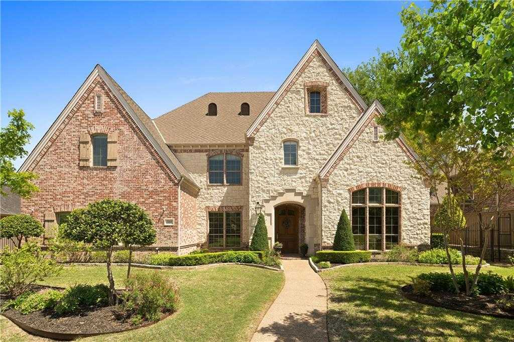 $799,890 - 5Br/6Ba -  for Sale in Timarron Cascades At Timarron, Colleyville