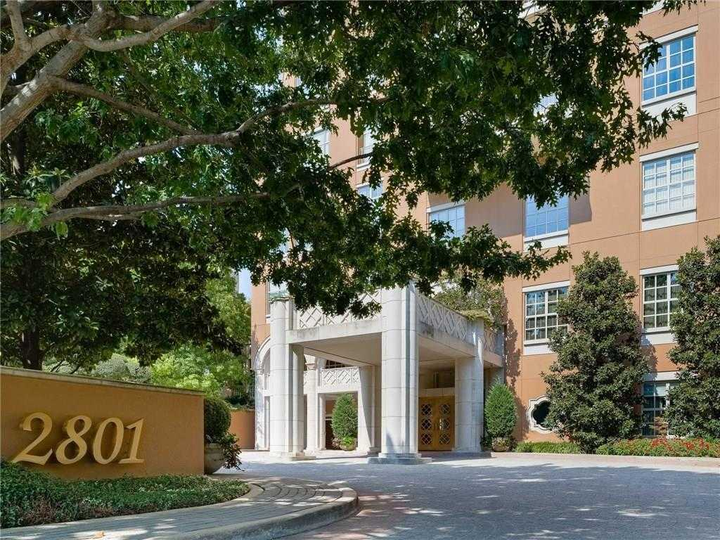 $2,725,000 - 3Br/6Ba -  for Sale in The Mansion Residence, Dallas