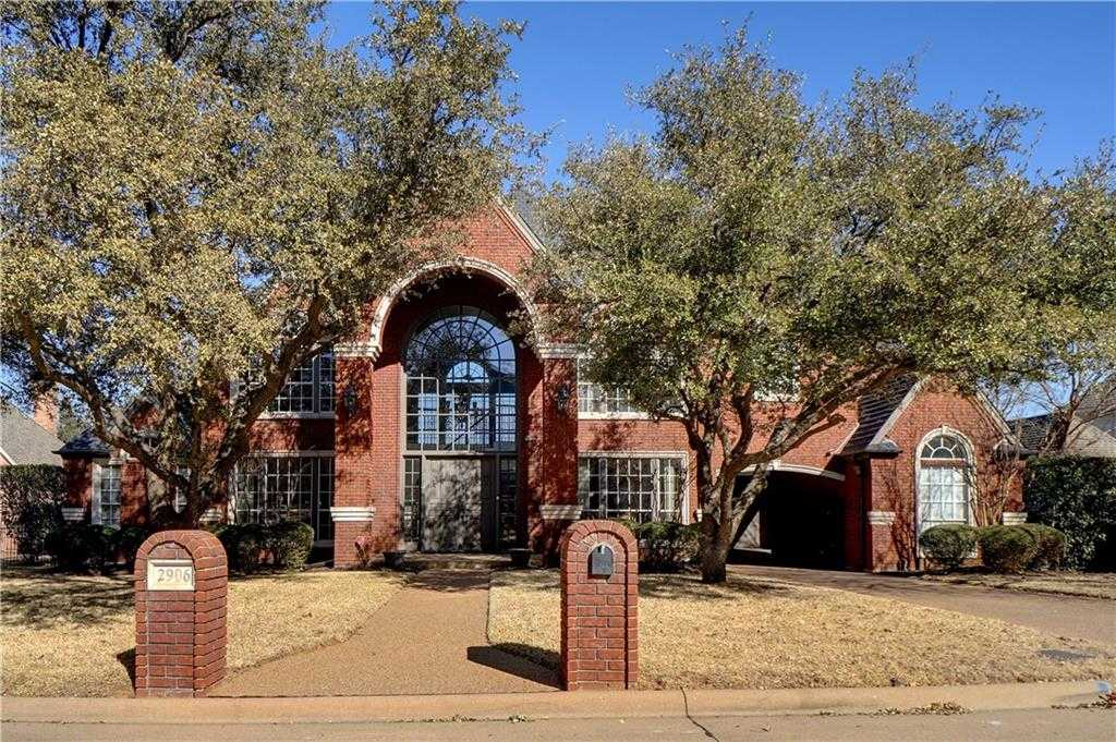 $849,000 - 6Br/7Ba -  for Sale in Summertree Add, Colleyville