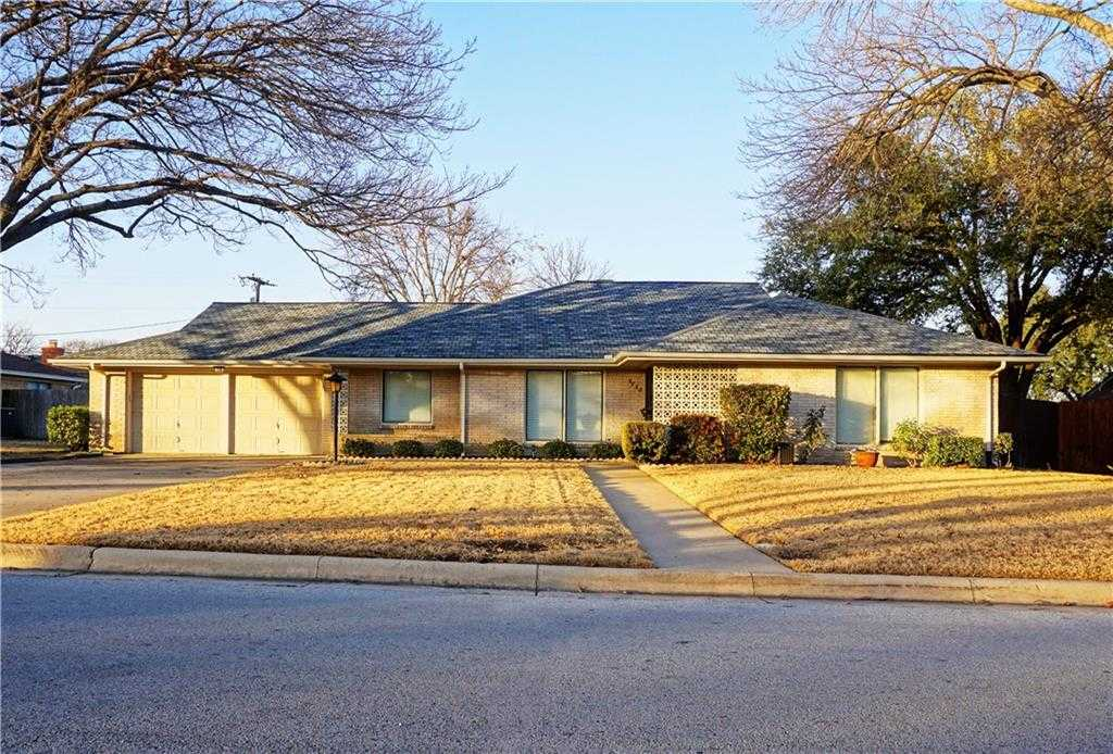 $250,000 - 3Br/3Ba -  for Sale in Wedgwood Add, Fort Worth