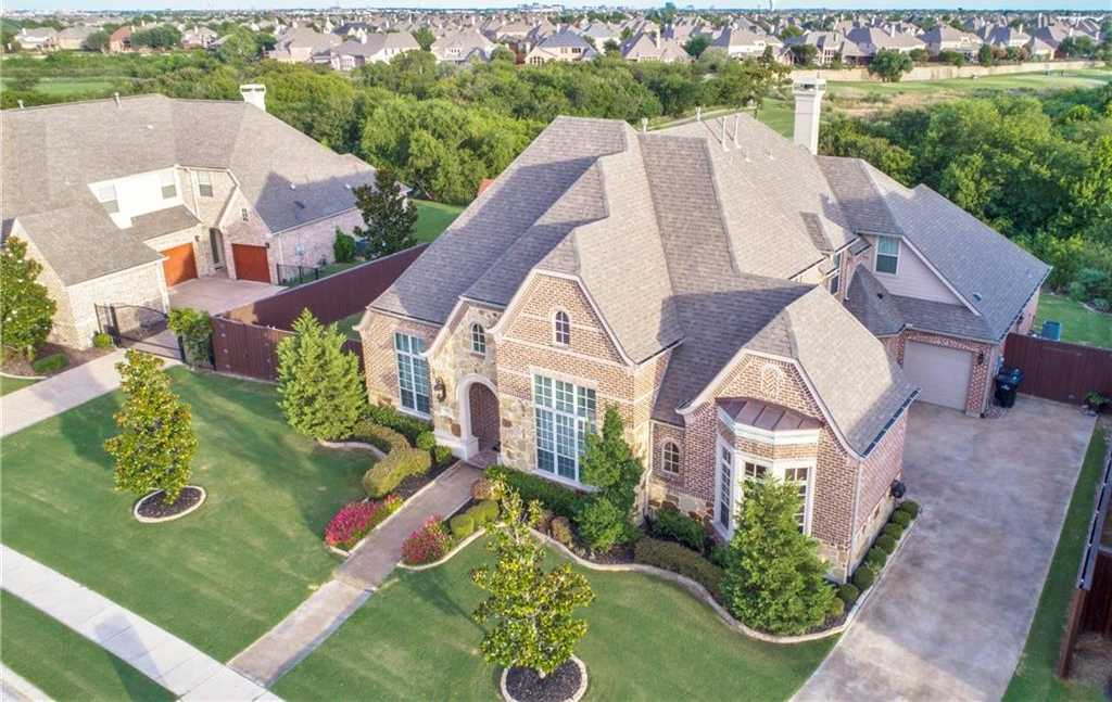 $799,900 - 5Br/5Ba -  for Sale in Country Club Ridge At The Trai, Frisco