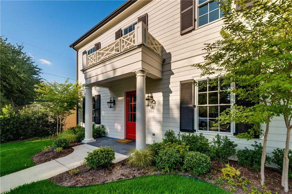 $799,000 - 4Br/5Ba -  for Sale in Monticello Addition, Fort Worth