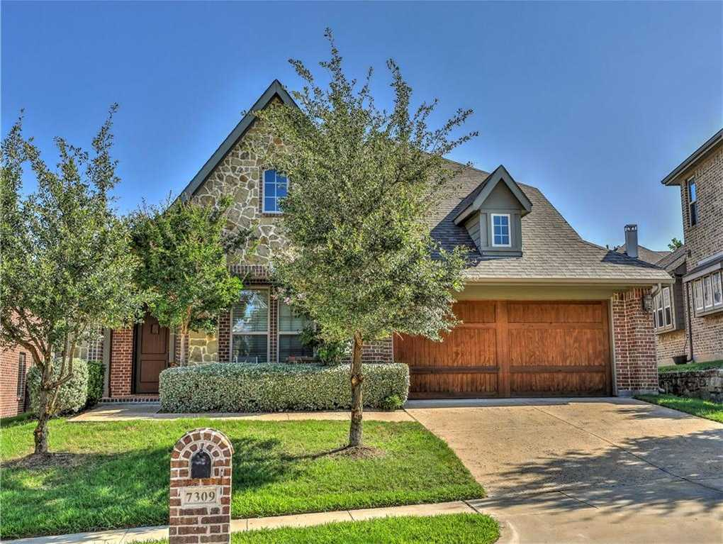$395,000 - 4Br/3Ba -  for Sale in River Hills Ii Add, Fort Worth