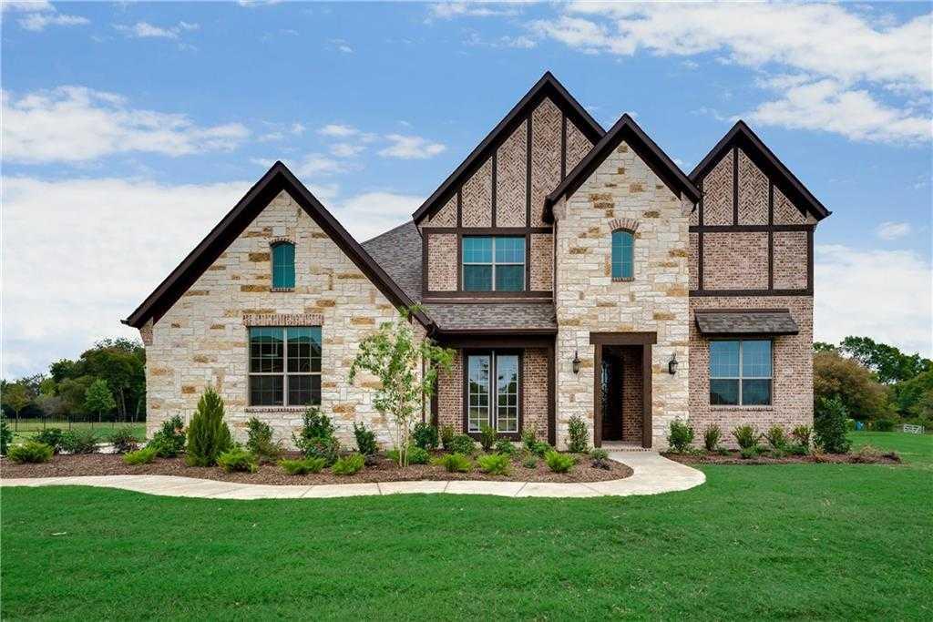 $800,000   4Br/5Ba   For Sale In Creekside Estates, Lucas