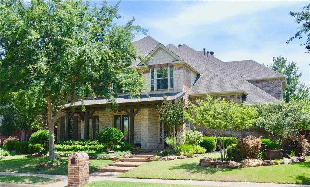 $499,000 - 5Br/4Ba -  for Sale in Canterbury, Mckinney