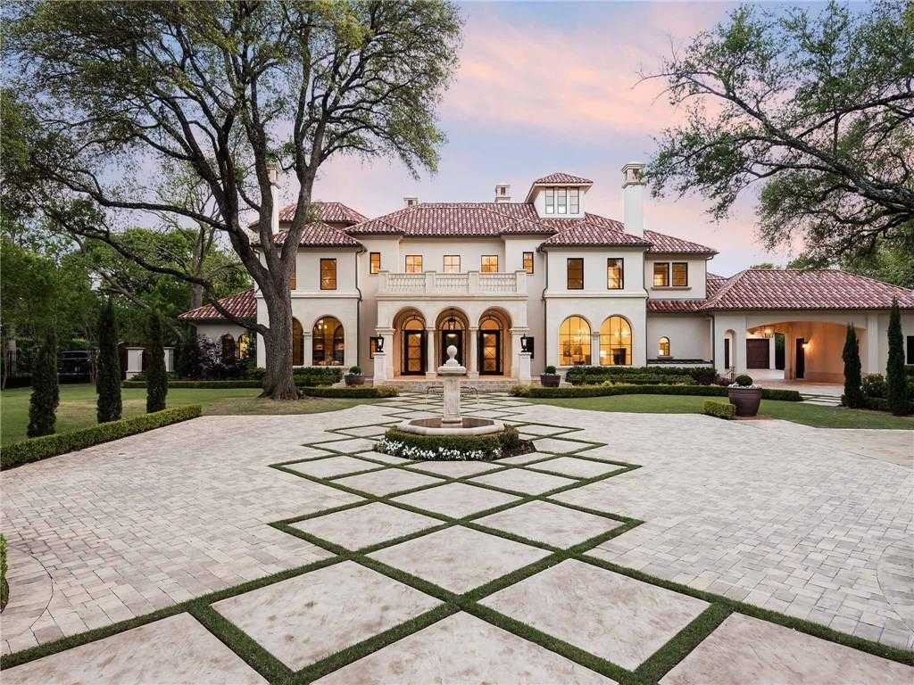 $13,950,000 - 7Br/13Ba -  for Sale in Sunnybrook Estates, Dallas