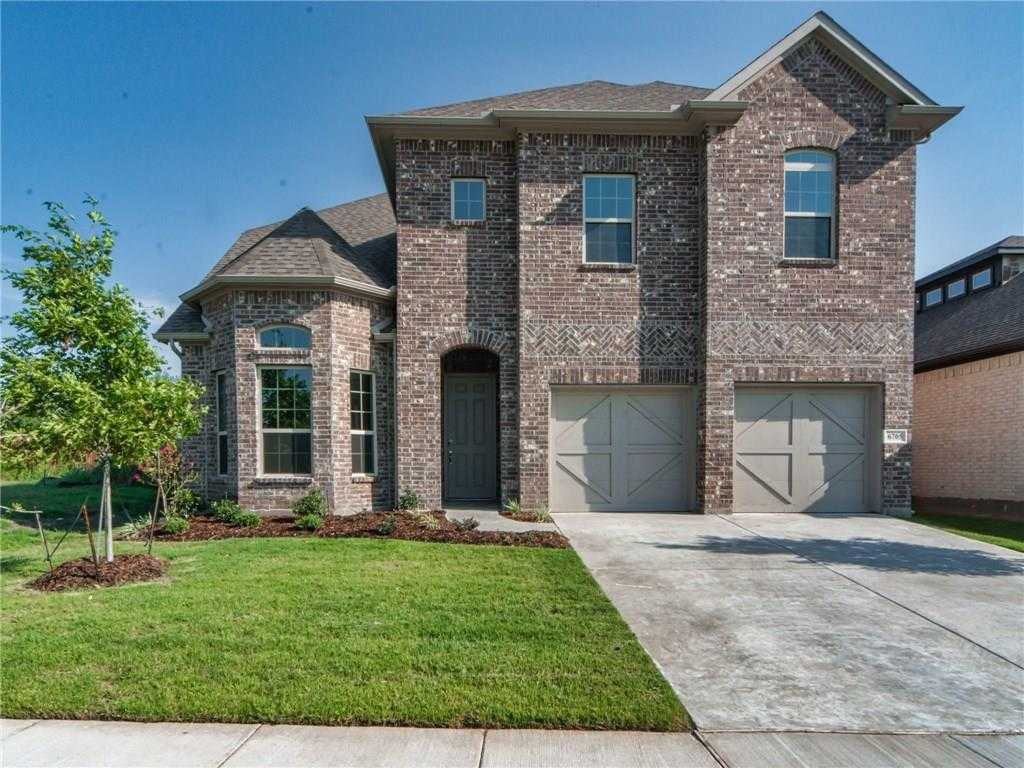 $377,690 - 4Br/3Ba -  for Sale in Cambridge Place, North Richland Hills
