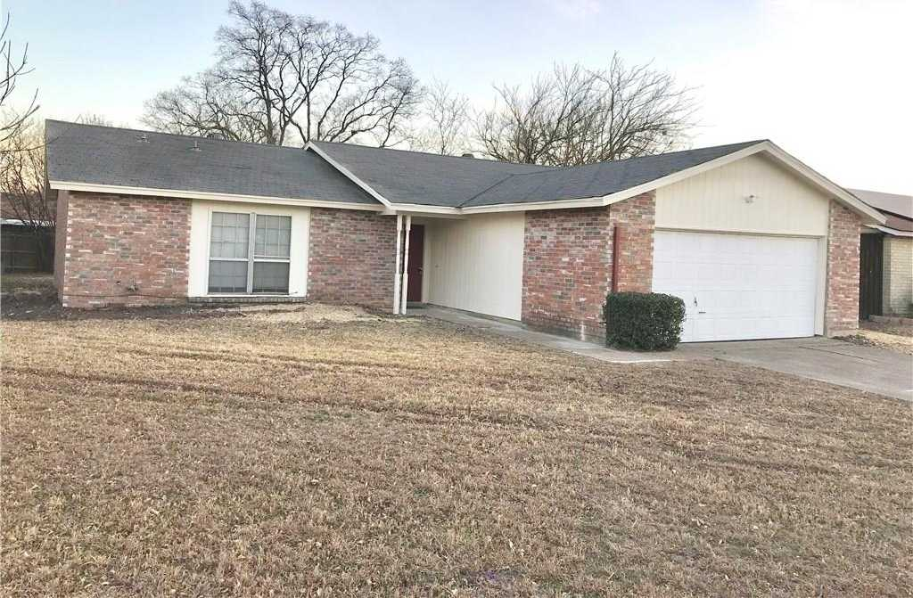 - 3Br/2Ba -  for Sale in Royal Valley Estates, Grand Prairie