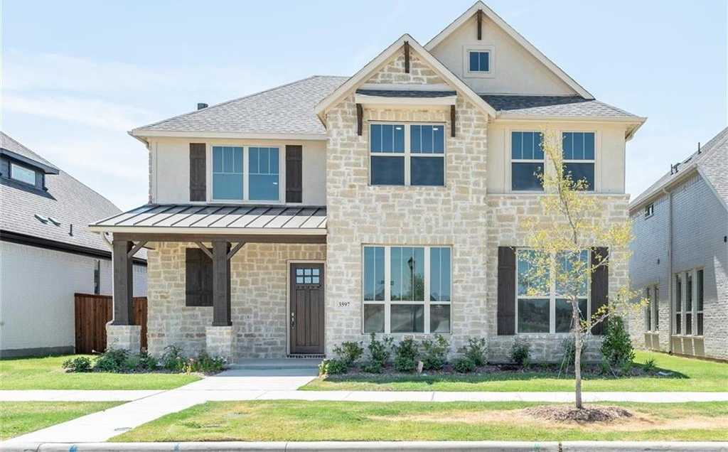 $479,990 - 4Br/4Ba -  for Sale in Majestic Gardens, Frisco