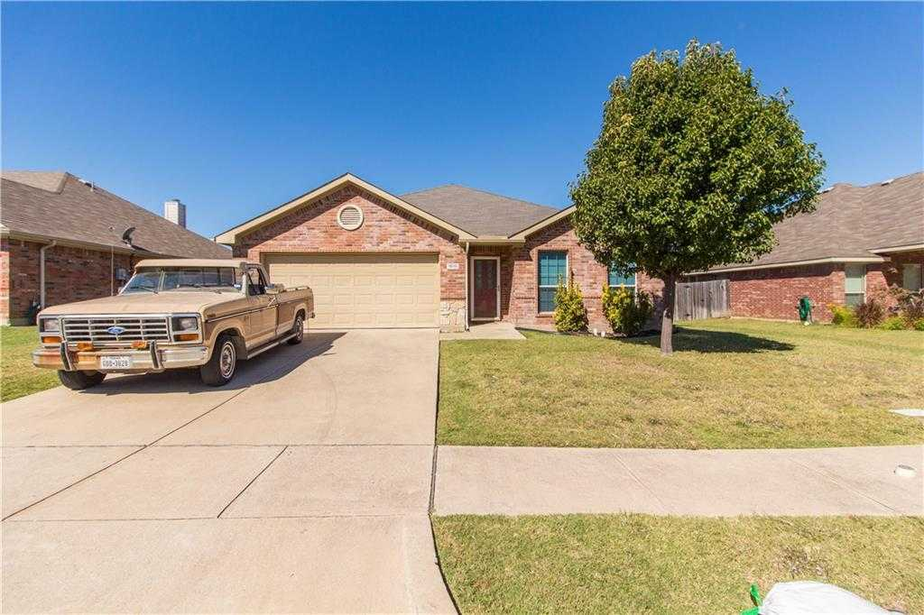 $212,500 - 3Br/2Ba -  for Sale in Remington Ranch, Mansfield