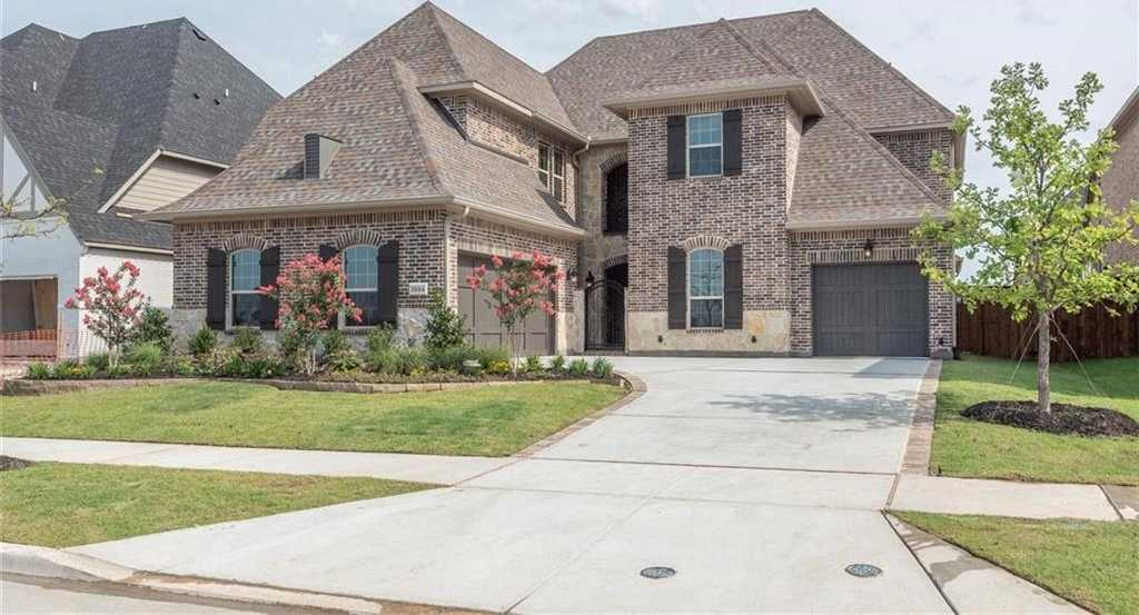 $799,395 - 4Br/5Ba -  for Sale in Edgestone At Legacy, Frisco