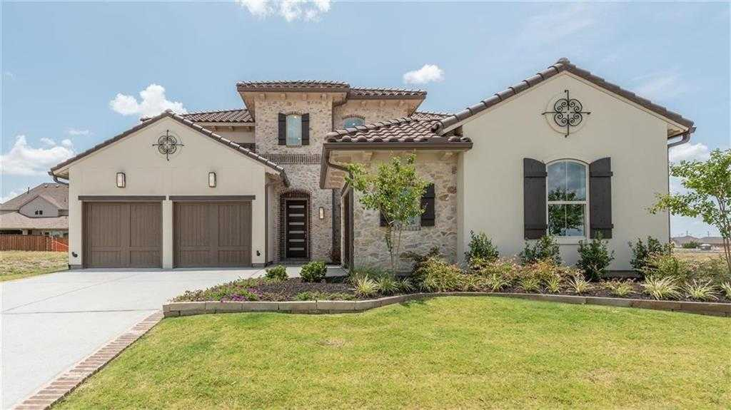 $799,694 - 5Br/6Ba -  for Sale in Edgestone At Legacy, Frisco
