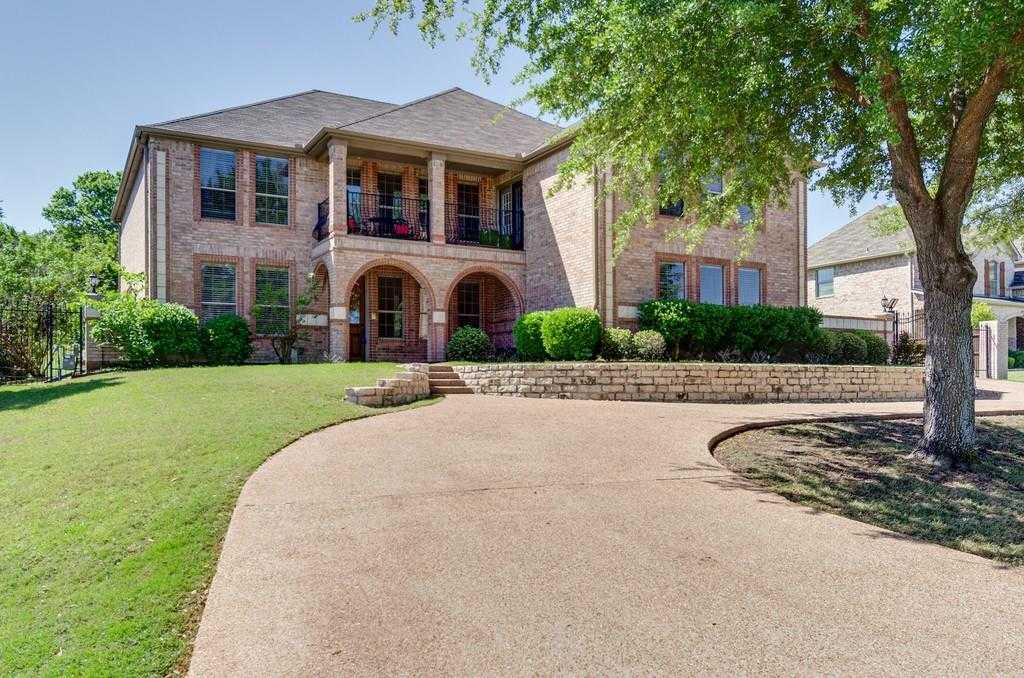 $500,000 - 4Br/3Ba -  for Sale in Resort On Eagle Mountain Lake, Fort Worth
