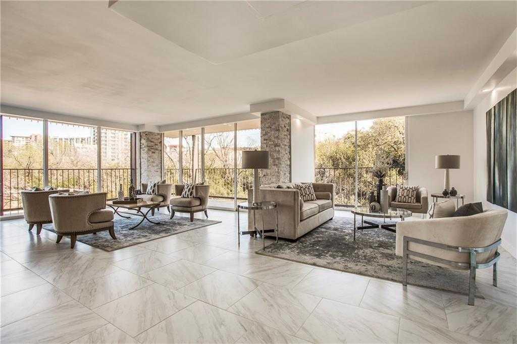 $599,000 - 2Br/2Ba -  for Sale in Park Towers Condo, Dallas